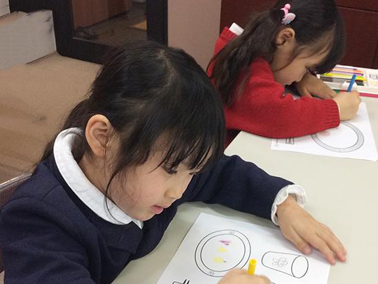 5歳児コース