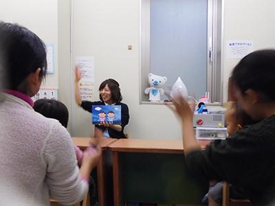 葛西駅前教室02