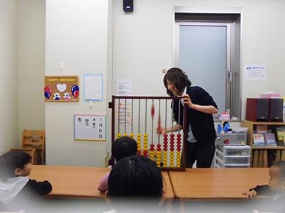 葛西駅前教室06