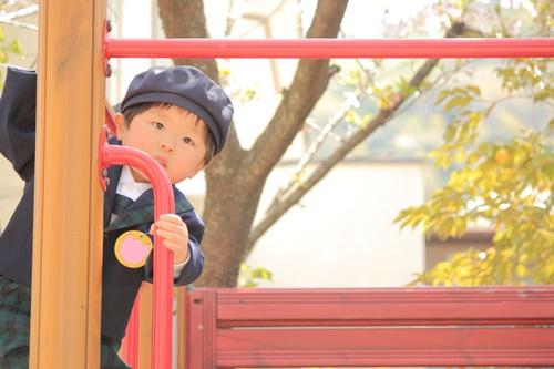 幼稚園受験コース