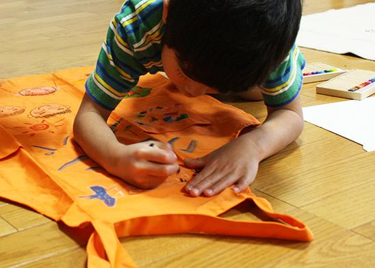4歳児コース