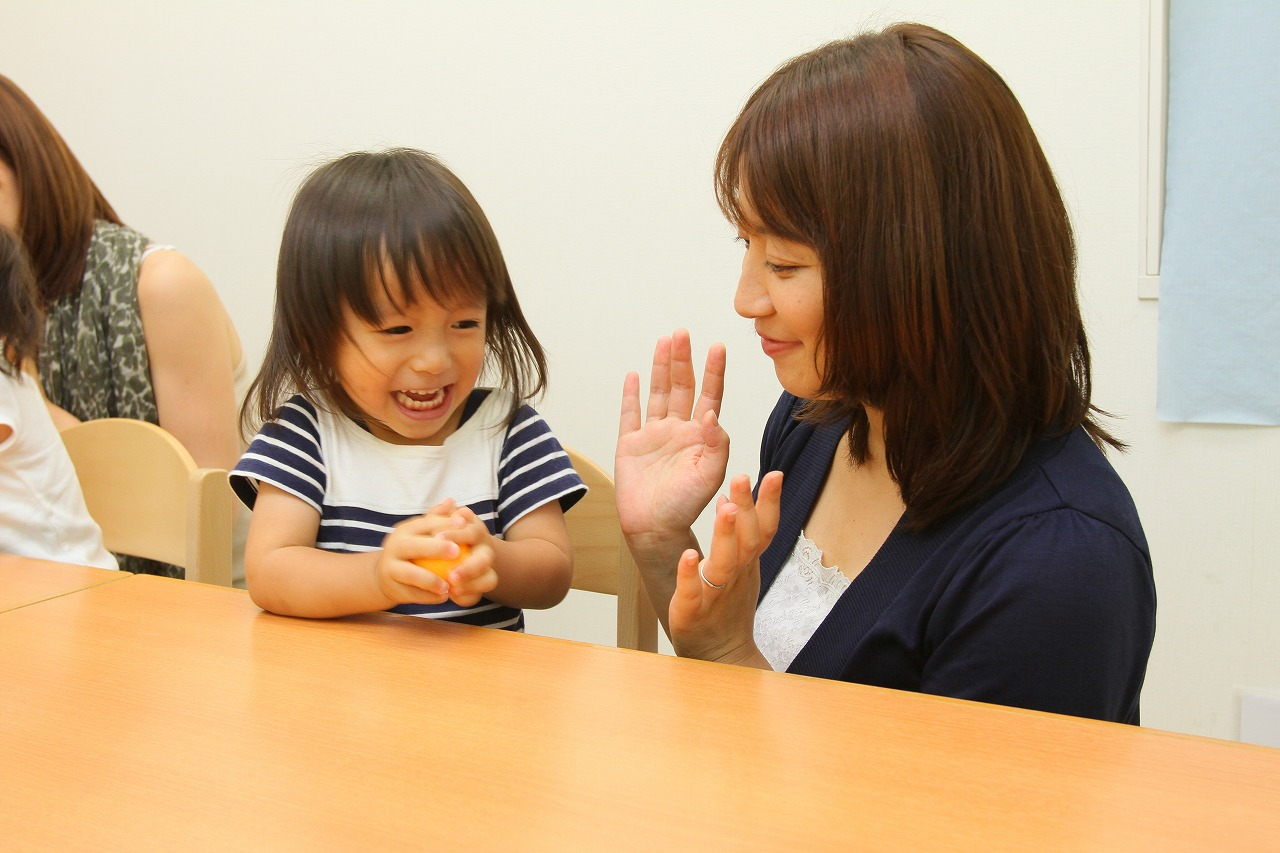 child-mother-vocabraly