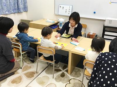 福岡東教室01