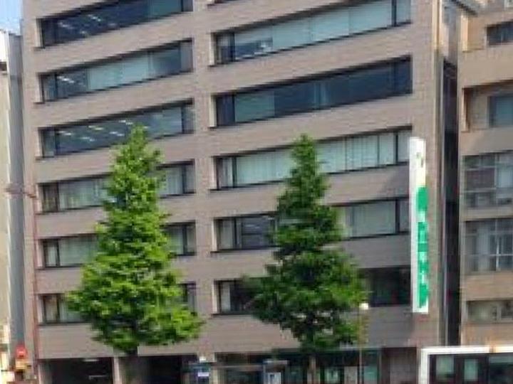 福岡本部外観