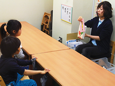 葛西駅前教室03