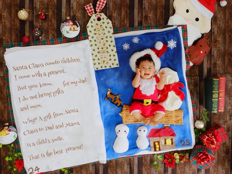 ららぽーと柏の葉教室「クリスマス スペシャルイベント