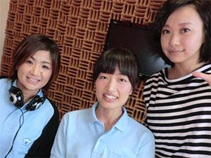 中津教室NOAS-FM取材